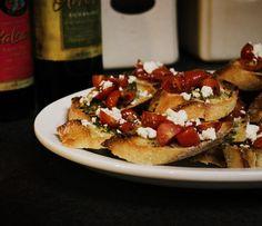 ... Feta http://www.sumptuousspoonfuls.com/confetti-quinoa-salad-with-feta