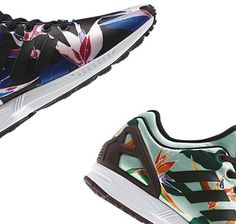 fc51518203a9 Floral sneakrers adidas Adidas Männer, Adidas Turnschuhe, Schuhe  Turnschuhe, Sneakers Mode, Extravagante
