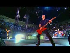 Metallica - Master of Puppets HD - Español / Inglés - YouTube
