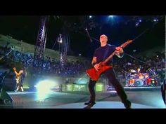 Metallica - Master of Puppets HD - Español / Inglés - YouTube