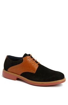 Cole Haan 'Great Jones' Saddle Shoe available at #Nordstrom