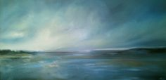 simple seascape paintings - Google Search