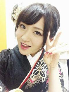 成人式の画像 | 内田眞由美オフィシャルブログ
