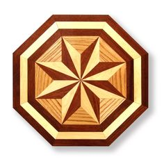 All medallions and inlays are custom designed and manufactured by hand in our Brooklyn, NY facility. Our skilled craftsmen possess the talent, vision, and experience to transform your home into a work of art. We will create any medallion to match your exact specifications. If you don't see a medallion you love on our site, email us with some idea of what you want, and we will be happy to create it for you.
