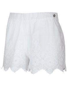 VIZ Refresh Woven Lace Short #WimbledonWorthy