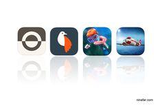 App iOS free วันนี้ : Fonta, Olli by Tinrocket, Aquamarine HD…