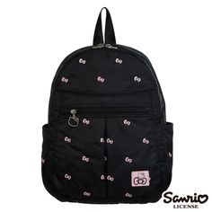 a2c8649b2be Hello Kitty backpack Bolsos Cartera, Carteras, Mochilas De Hello Kitty,  Sanrio, Adicción