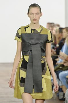@JW_ANDERSON wraps things up for #SS15 #LFW