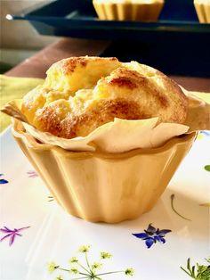 Vacsorázz Borbás Marcsival – Édes, krémes, csodás desszert! | egy.hu Muffin, Pudding, Food, Diet, Muffins, Meal, Custard Pudding, Essen, Hoods