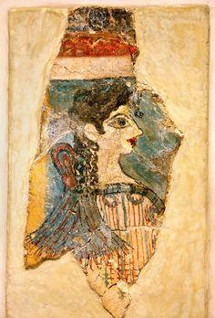 """""La Parisienne"" from Minoan Crete"" by Hercules Milas"