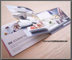 Innovacation Travel Brochure