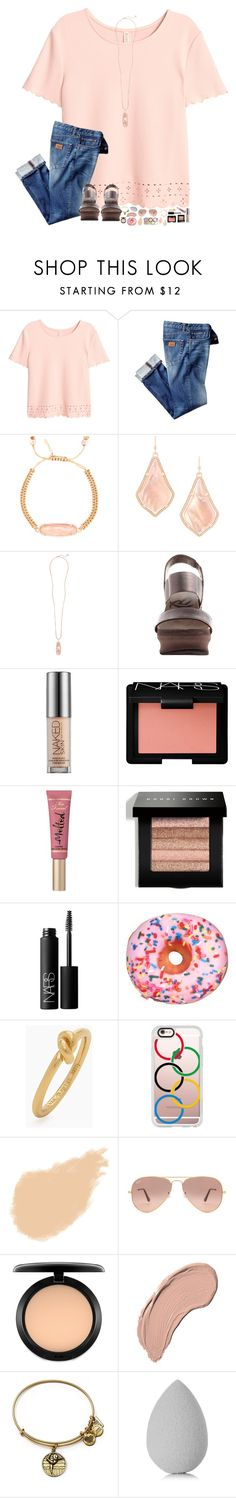 """Read D for updates!"" by hopemarlee ❤ liked on Polyvore featuring Kendra Scott, Urban Decay, NARS Cosmetics, Too Faced Cosmetics, Bobbi Brown Cosmetics, Kate Spade, Casetify, Ray-Ban, MAC Cosmetics and NYX"
