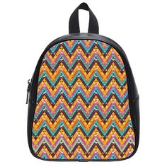 This school bag is much more suitable for kindergarten children Remarkable For Abstract Tribal Pattern Theme Black or White Children BackpacksPU Leather >>> BEST VALUE BUY on Amazon-affiliate link