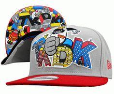 Cheap Tokidoki Snapback Hat (4) (38179) Wholesale   Wholesale Hip Hop Streetwear Brands , buy online $4.7 - www.hatsmalls.com