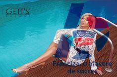 Franciza GETT'S, un veritabil trend-setter in domeniul serviciilor de infrumusetare din Romania este lider de 14 ani pe piata locala de profil si detine un lant de 7 saloane amplasate strategic in diferite zone premium ale Bucurestiului, precum JW Marriott Grand Hotel, Hotel Radisson Blu,   #GETT'S