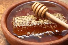 5 Healthy Uses for Honey
