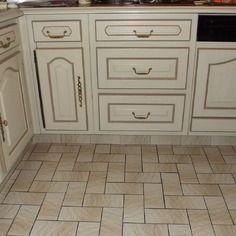 R nover une cuisine comment repeindre une cuisine en - Renover sa cuisine soi meme ...