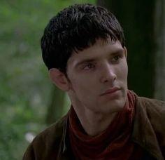 Colin's Merlin Fifth season (2012)
