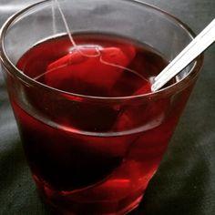infusion frutos rojos