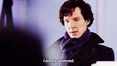I got Sherlock Holmes! Are You More Like Sherlock Holmes Or John Watson?