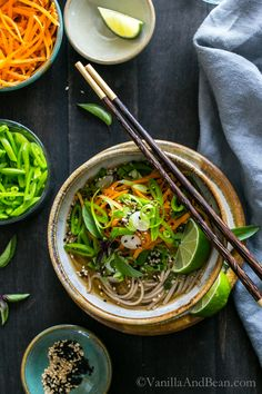 Red Lentils And Kale With Miso Recipe — Dishmaps