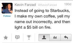 Kevin Farzad's tweets are some of the best tweets. - Imgur ahahahahahaahahahahahaha everytime !!