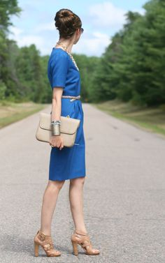Office attire  |  Laura Wears  - Want to save 50% - 90% on women's fashion? Visit http://www.ilovesavingcash.com.