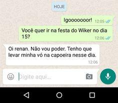 Pesquisa diz que usar ponto final em mensagens do WhatsApp não é legal