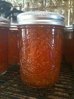Butternut Squash Marmalade