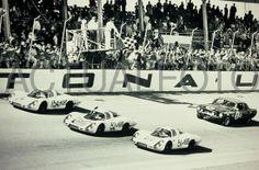 24 ore di Daytona 1968
