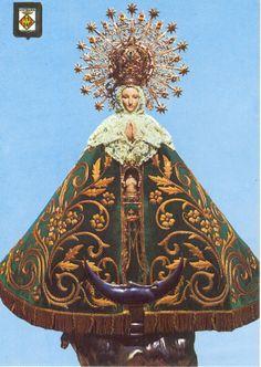 Virgen de Nuestra Señora del Lledó - Castellón (España)