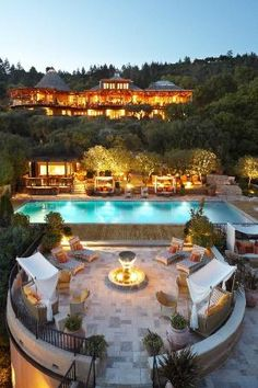 wine country hotel