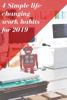 4 Simple life-changing work habits for 2019 - AllPro Recruitment Resolutions, Productivity, Are You Happy, Gym, Make It Yourself, Book, Simple, Life, Excercise