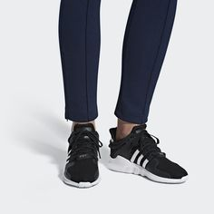 new photos 67fcf ebe93 EQT Support ADV Shoes Black B37539 Eqt Support Adv, Adidas Women, Black  Shoes,