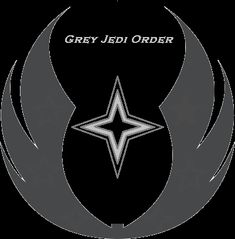Grey Jedi.