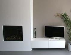 gashaard zwevend tv dressoir - Google zoeken