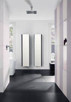 Onder een mooie, ruime douche sta jij heerlijk en in stijl te douchen. Er zijn allerlei douchemogelijkheden die dat mogelijk maken. Laat je inspireren!