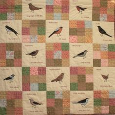 I would love this pattern by Janet Clare. £6.50
