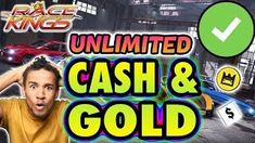 Race Kings Hack - Gold and Cash Cheats That Works For All Daily Rewards, Mercedes Benz Sls Amg, Kings Game, Reward System, High Stakes, You Loose, Live Events, Cheating, Racing