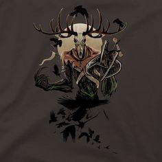 The Witcher 3 Relict Premium Tee
