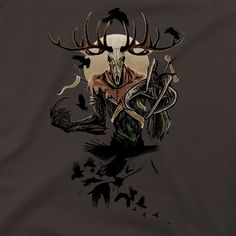 The Witcher 3 Relict Premium Tee