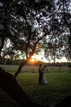 Southern Chic Wedding