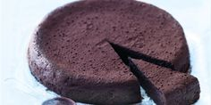Ultimate One-Bowl Chocolate Dessert Cake