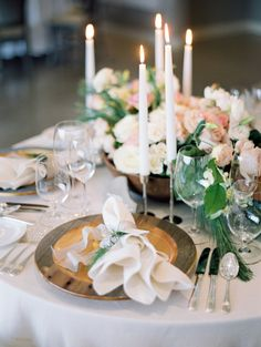 guest table-styled shoot le belvedere