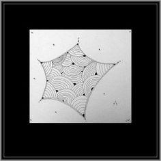tangle-Experiment von heute