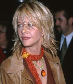 latest layered shaggy hair pictures - WOW.com - Image Results