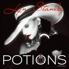 Potions (From The (Vinyl) Still Of The Night, 50s Music, The Man, Crying, Jazz, Teaching, My Love, Lights, Products
