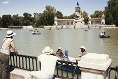 Mondo Top 50 - parhaat kaupungit 2015: Madrid.
