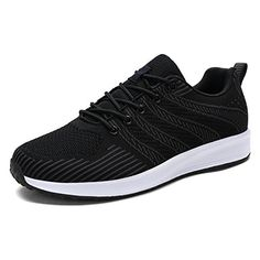 buy online 8a778 db466 Special Offers - Cheap UNMK FUN Fashion Black Sneakers Mens Walking Shoes  9518W01 Running Shoes (