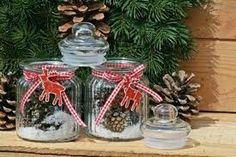 weckgl ser als weihnachtliche windlichter tischdecke sander weihnachtsdeko pinterest. Black Bedroom Furniture Sets. Home Design Ideas